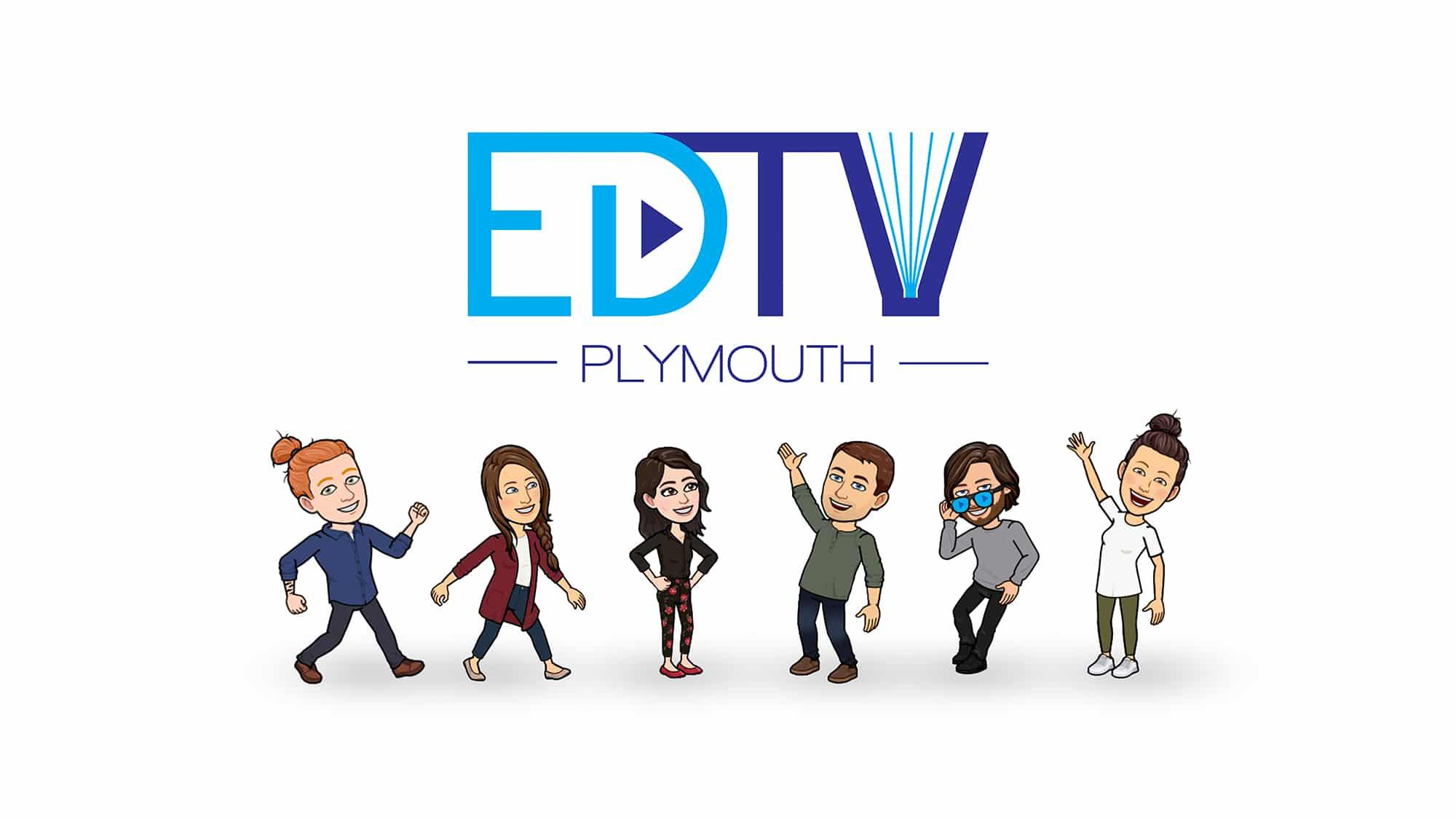 EDTV Team